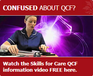 Confused about qcf?